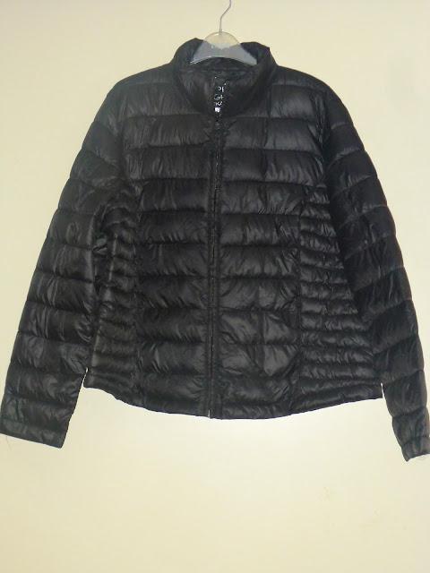 Primark puffer jacket