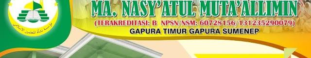 Nasy'atul Muta'allimin