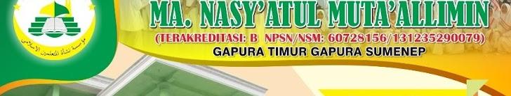 Sekilas Profil Pondok Pesantren Nasy'atul Muta'allimin Gapura