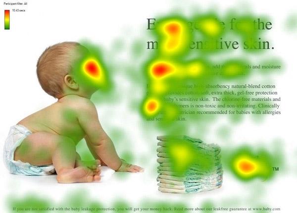neuromarketing: strumento eye tracking approfondimento arianna patelli copywriter