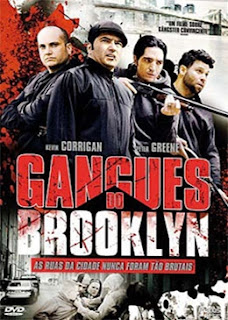 Download Baixar Filme Gangues do Brooklin   Dublado