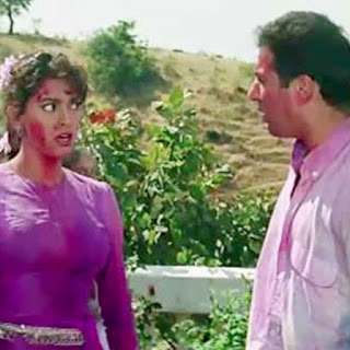 Filmy Holi Songs from Bollywood Movies  IMAGES, GIF, ANIMATED GIF, WALLPAPER, STICKER FOR WHATSAPP & FACEBOOK