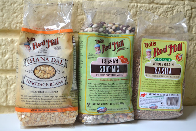 Bob's Red Mill Products