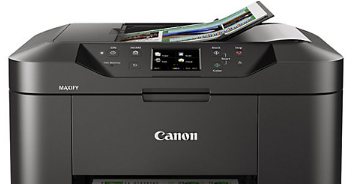 2350 - Canon MAXIFY MB2020 Drivers Download