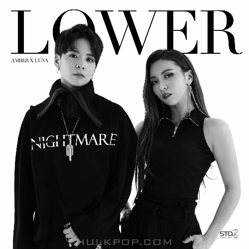 AMBER, LUNA – Lower – SM STATION (ITUNES PLUS AAC M4A)