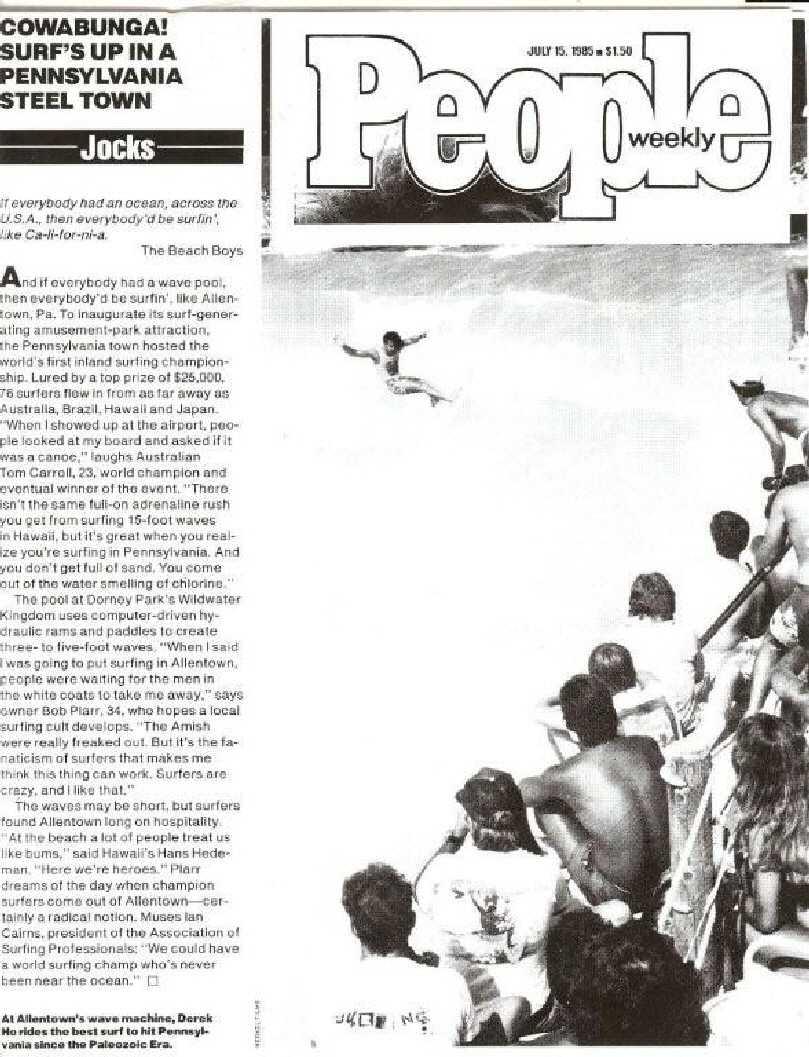 World Inland Surfing Championships 05