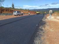 Sistem Manajemen Proyek Konstruksi Jalan dan Jembatan