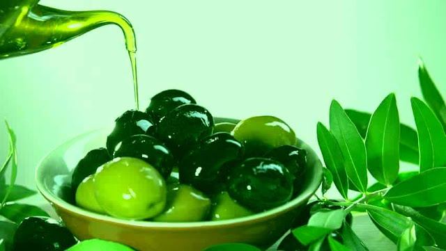 The benefits of olive oil for human health