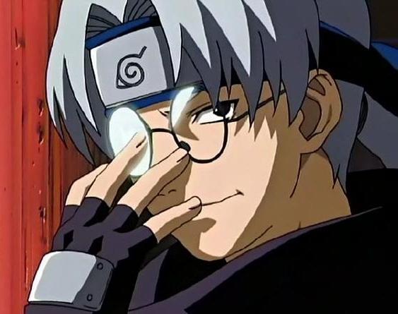 Kata Mutiara Bijak Yakushi Kabuto Di Anime Naruto Netterku
