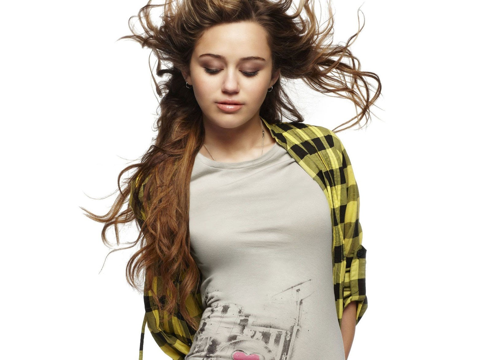 Black And White Pin Up Girl Wallpaper Miley Cyrus Unseen Magnificent Wallpapers Feel Free Love