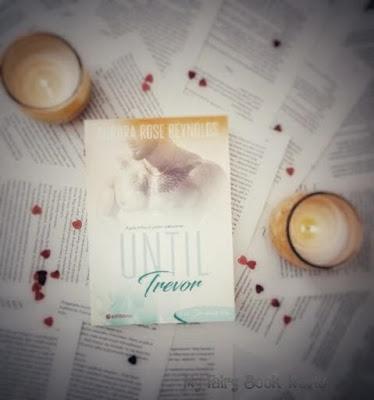 Aurora Rose Reynolds - Until Trevor || Recenzja patronacka