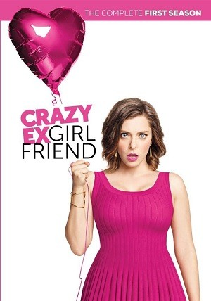Crazy Ex-Girlfriend - 1ª Temporada Séries Torrent Download completo