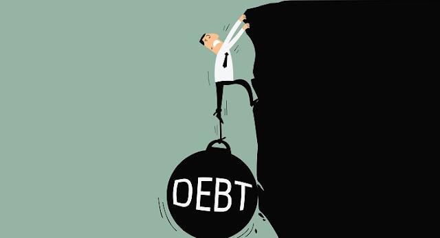 As Empresas Mais Endividadas da Bolsa