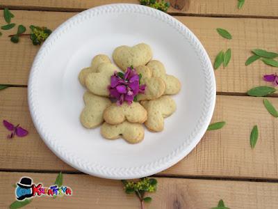ricetta biscotti fragranti con cuore morbido di cioccolato
