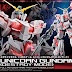 Mega Size 1/48 RX-0 Unicorn Gundam [DESTROY MODE] - Release Info, Box art and Official Images