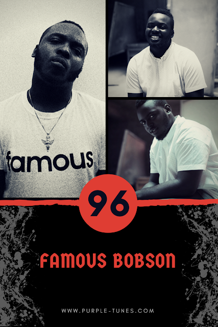 Exclusive Interview with Famous Bobson