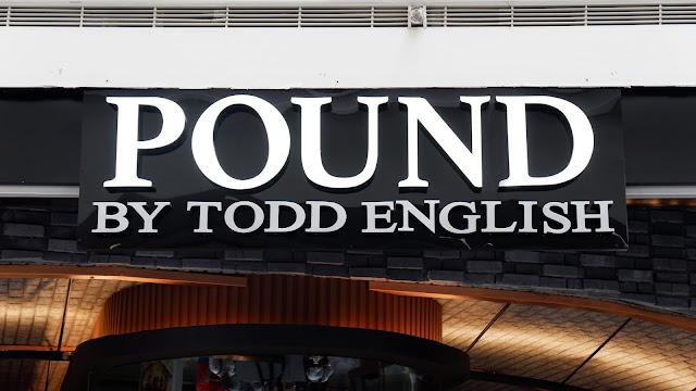 pound tedd english moa