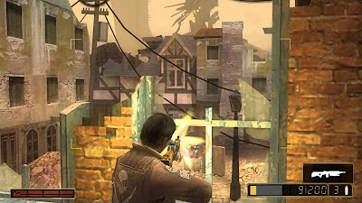 Resistance : Retribution (USA) Iso For PPSSPP Android
