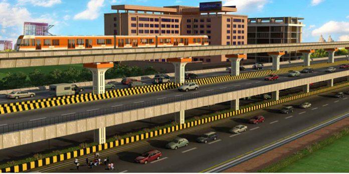 411 करोड़ की लागत  से  बिहार में बनाया जायेगा देश का सबसे लंबा डबल डेकर फ्लाई ओवर