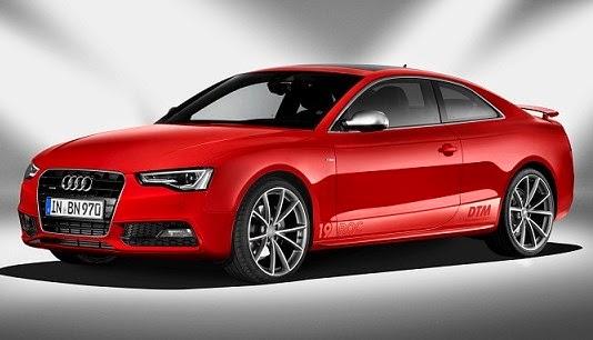 2016 Audi A5 Coupe Release Date - 2017 Top Car Zone