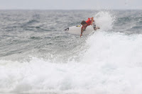 0 Noa Dupouy FRA 2017 Junior Pro Sopela foto WSL Laurent Masurel