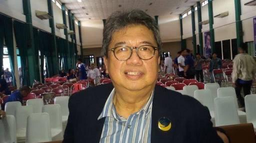Pilkada Sumsel 2018: Warga OKU Dukung Syahrial Kembali Jadi Gubernur Sumsel