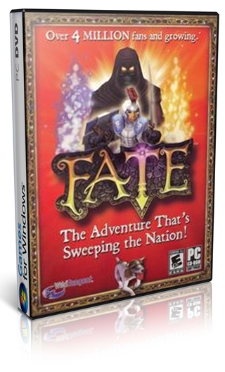 Fate PC Full Español Descargar 1 Link