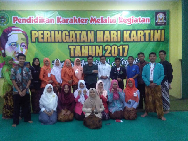 Story of My Life: Contoh Proposal Osis Hari Kartini 2017 ...