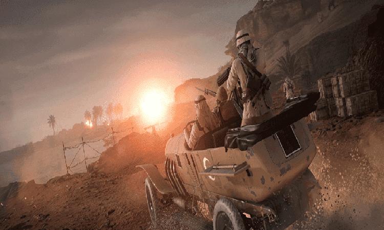 تحميل لعبة battlefield 1 بحجم صغير ورابط مباشر