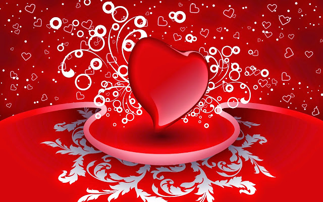Valentines Day 2017 HD Wallpaper, Romantic Images