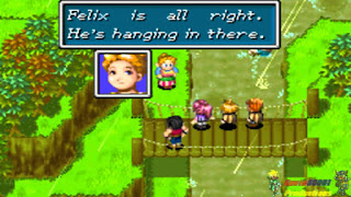 Download Golden Sun Game Gba For Android Terbaru 3