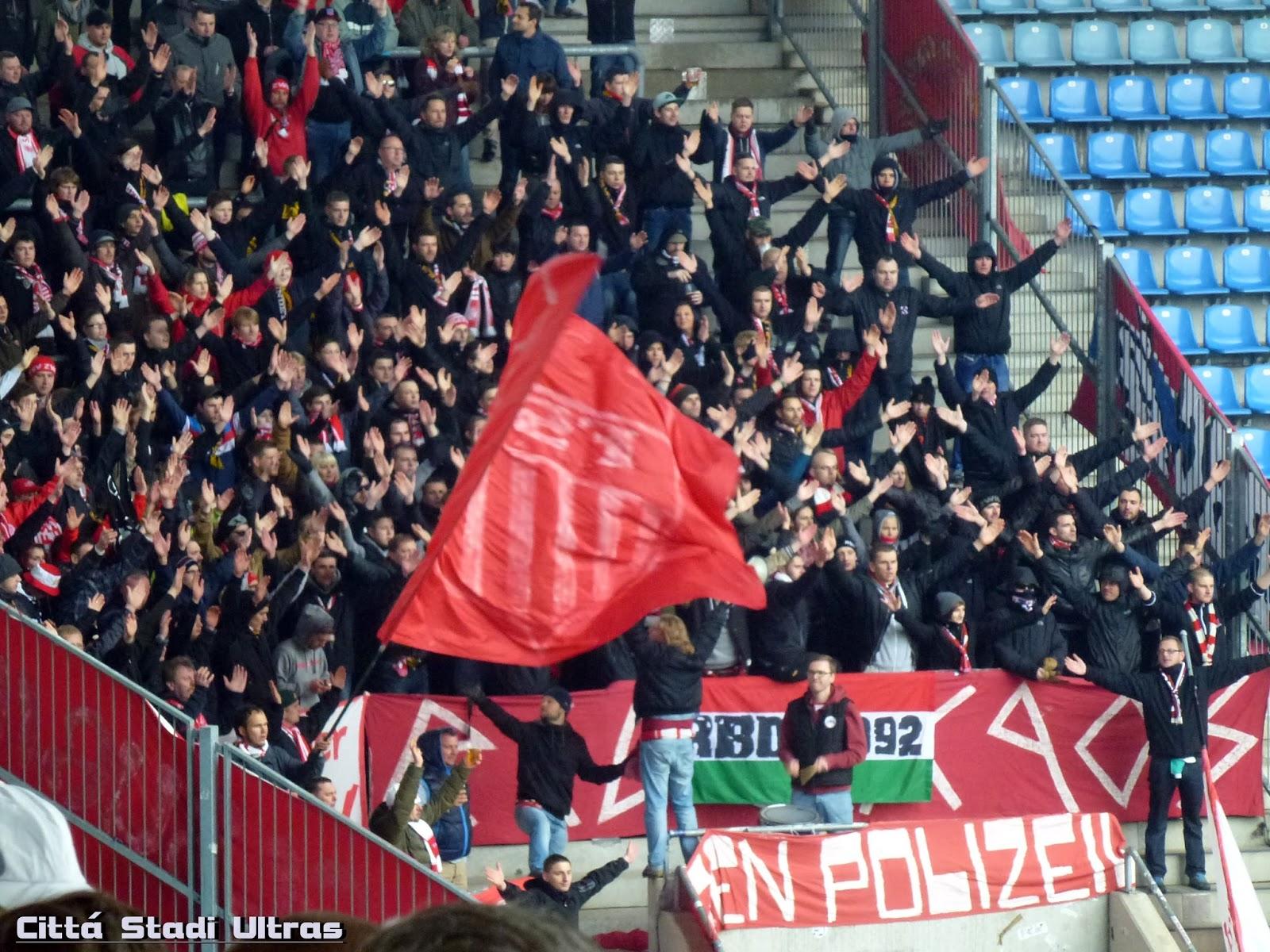 Zwickau Ultras