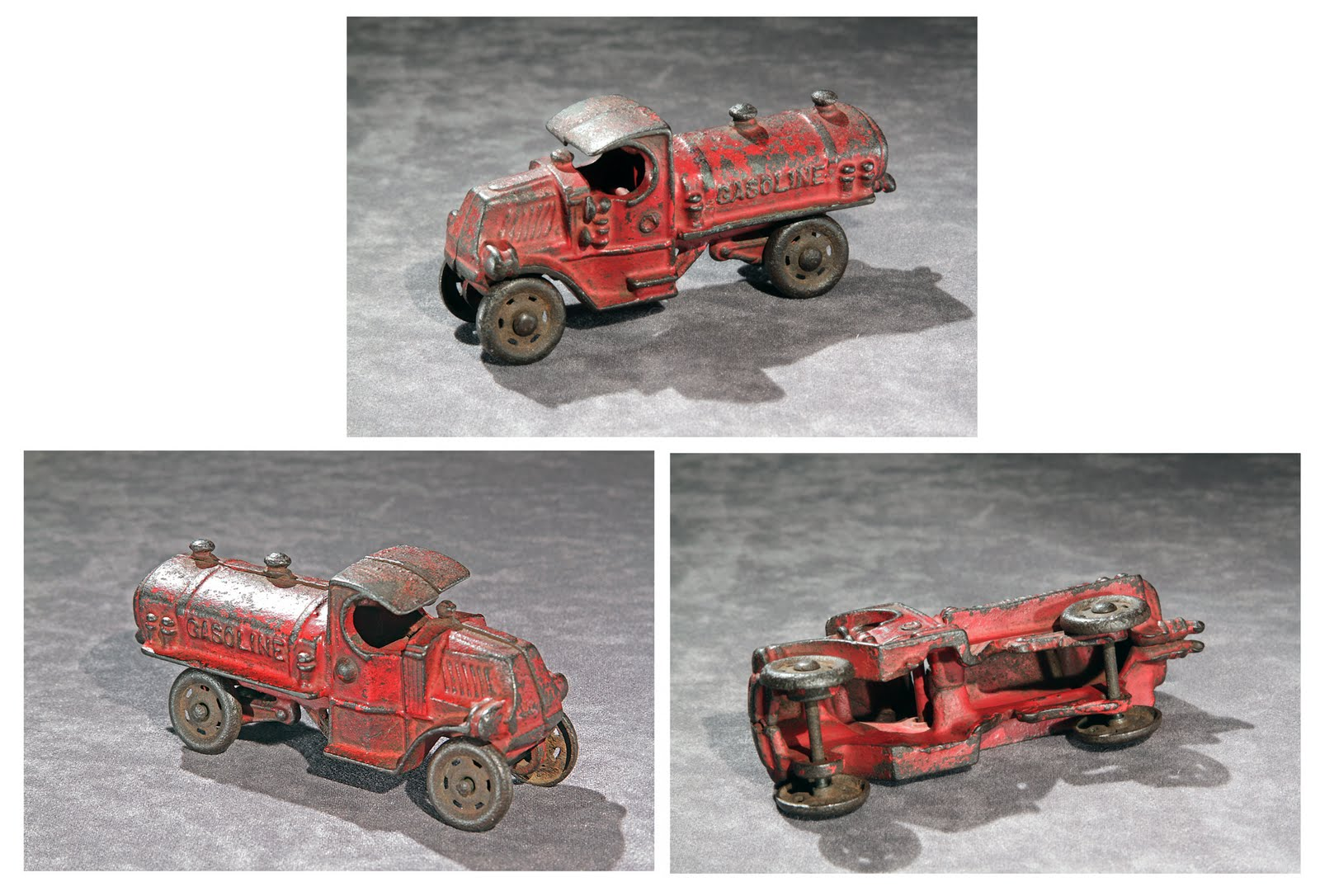 Old Antique Toys