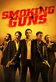 Watch Smoking Guns Online Free 2016 Putlocker