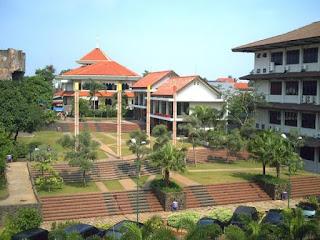 Info Daftar alamat Dan nomor Telepon Universitas Di Depok