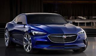 2018 Buick Avista Concept, revue, prix et date de sortie Rumeur