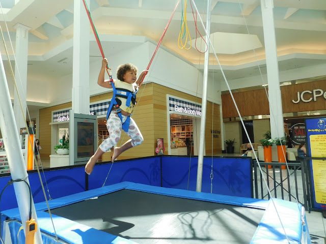 Bungy Bounce at Great Northern Mall