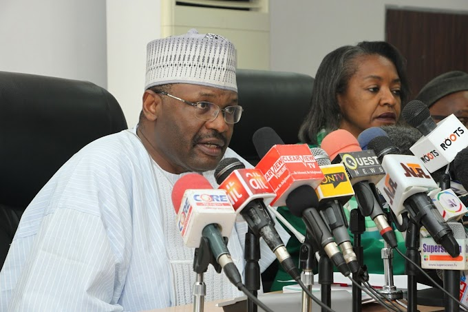 Nigeria election: INEC reveals what will happen to electoral offenders