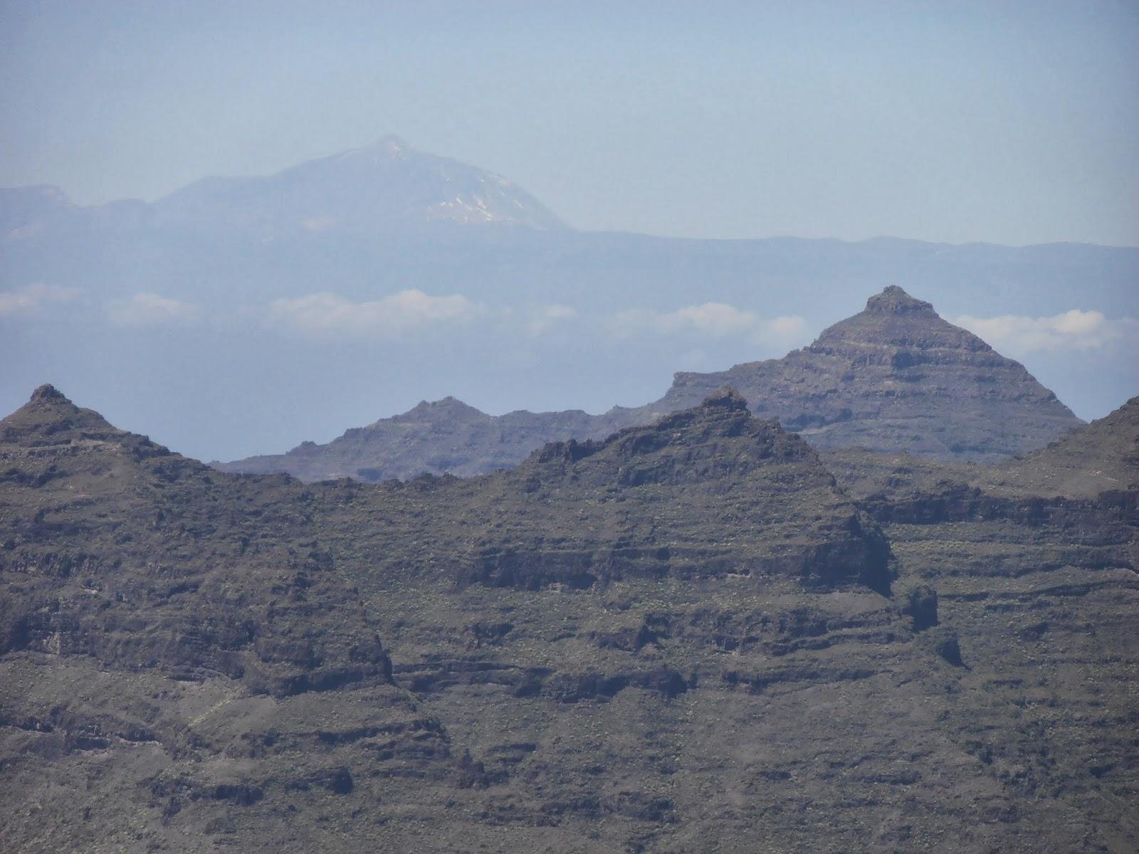 Montaña de Lobas