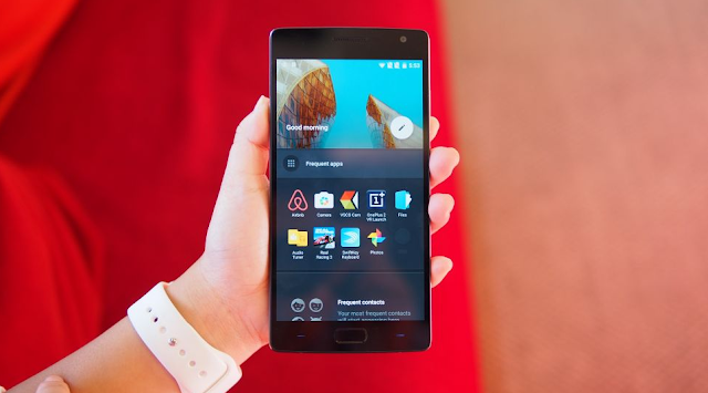 الكشف رسمياً عن هاتف ون بلوس One Plus3 الجديد