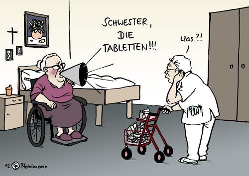 Luzifer Lux Ich Gehe Nicht Ins Altersheim