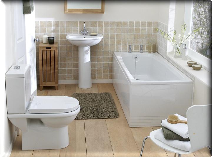 decorar apartamento Remodelação do banheiro pequeno
