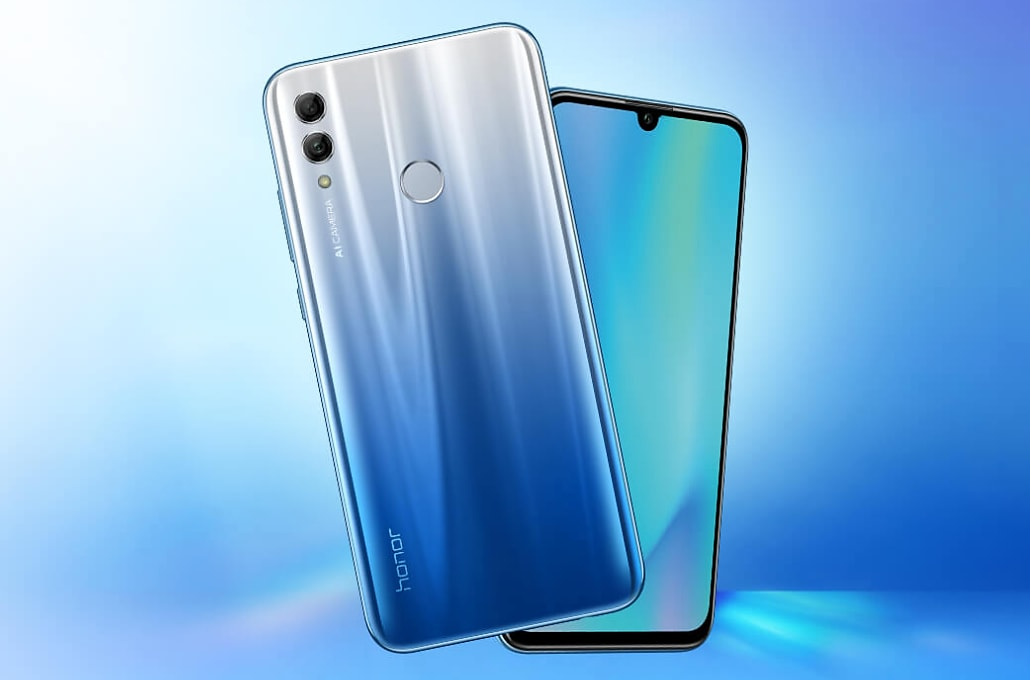 Huawei: 'Honor 10 Lite' With A Water Drop Notch | Overview | Specifications | Battery | Price