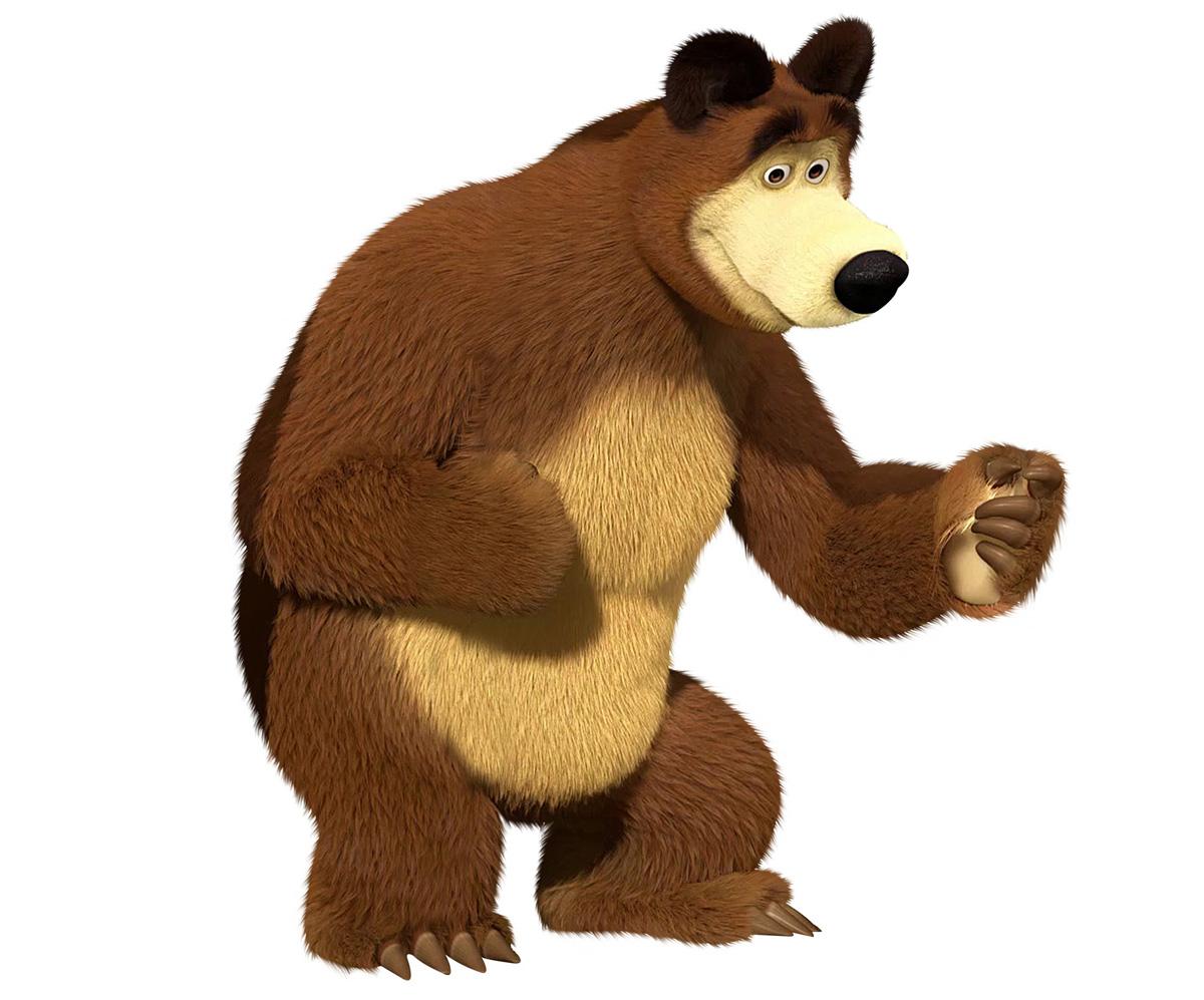 Uma Menina Um Urso E Muita Diversao Masha E O Urso Dicas Do