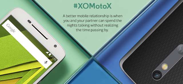 Flipkart Teases Moto X Play : Available from 14th September