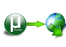 Downloading Torrent Using Internet Download Manager