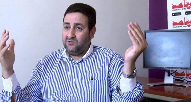 بعد نجاحه في تنظيم عدد من المؤتمرات الإقليمية للاستقلال..قيوح يستعد لخلافة بنشماش