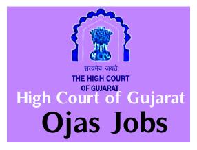 High Court of Gujarat Civil Judge Result Declared 2018
