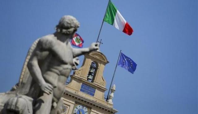 Στην Ιταλία έγινε πραξικόπημα...