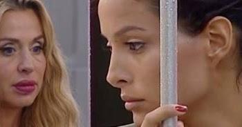 """Lite tra Valeria Marini e Mariana Rodriguez, guerra al GF VIP: """"Cattiva e invidiosa, deve andare a casa"""""""